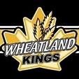Strathmore Wheatland Kings