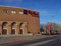 TTU City Bank Coliseum