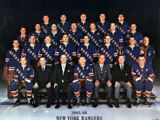 1965–66 New York Rangers season