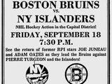 1992–93 Boston Bruins season