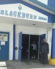Blackburn Arena (Ottawa)