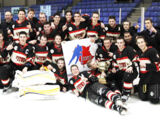 2012-13 NBJHL Season