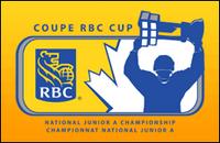 2008 Royal Bank Cup Logo