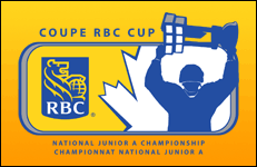 2008 Royal Bank Cup Logo