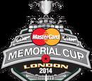 2014 Memorial Cup