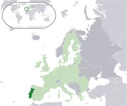 721px-Location Portugal EU Europe