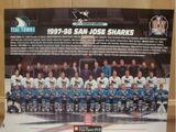1997–98 San Jose Sharks season