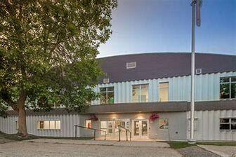 Centre Sportif Ben Leduc