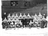 1951-52 Sutherland Cup Championship