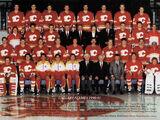 1990–91 Calgary Flames season