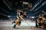 5Feb1970-Awrey Cheevers Flyers