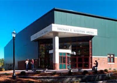 Thomas E. Sullivan Arena