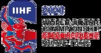 2020 IIHF World U20 Championship
