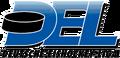 Deutsche Eishockey-Liga Logo 1996