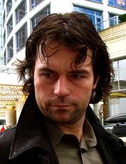 Robert Lang 2007