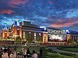 Belmont Park Arena
