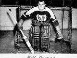 Bill Durnan