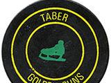 Taber Golden Suns