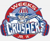 Weeks Crushers