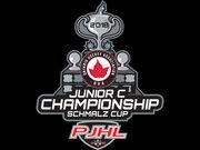 2018 Schmalz Cup logo