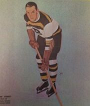 Babe Siebert-35-36 jersey