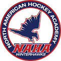 NAHA Winterhawks
