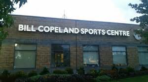 Bill Copeland Sports Centre