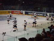 German nationalteam eishockey