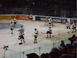 Germany men's national ice hockey team