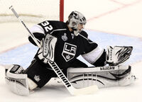 Jonathan Quick2012finals