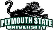Plymouth State Panthers logo