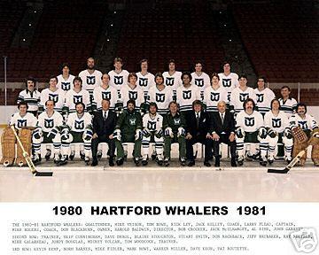 1980–81 Hartford Whalers season  5d88b5850