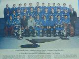 1968–69 St. Louis Blues season