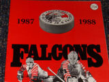 St. Catharines Falcons (1968–)