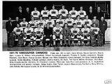 1971–72 Vancouver Canucks season