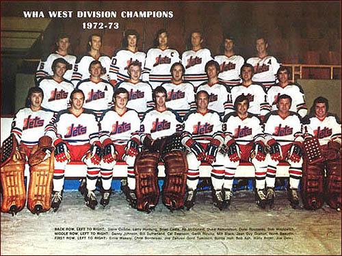 top fashion 29e4f 35131 1972–73 Winnipeg Jets season | Ice Hockey Wiki | FANDOM ...