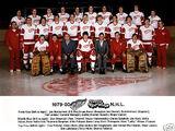 1979–80 Detroit Red Wings season