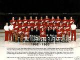 1982–83 Detroit Red Wings season