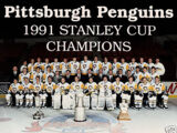 1990–91 Pittsburgh Penguins season