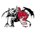 Briançon hockey logo.png