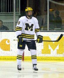 Michigan Larkin