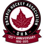 OHA 125 logo