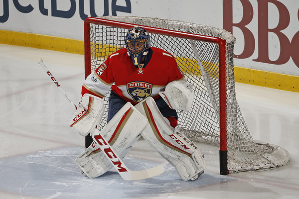 Roberto Luongo Ice Hockey Wiki Fandom Powered By Wikia