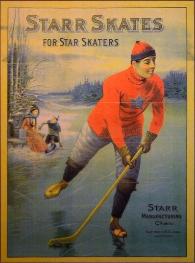 Skate ad