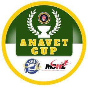 2018 Anavet Cup logo II