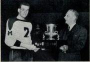 ESanford RTilson Trophy