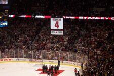 Stevens retire