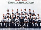 1952–53 Toronto Maple Leafs season