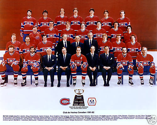 how to fix montreal canadiens