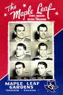 1947 NHL AS game